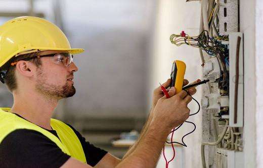eletricista Rio Tinto
